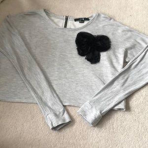 Forever 21 sweatshirt!